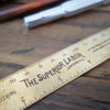 The Superior Labor / Brass Ruler