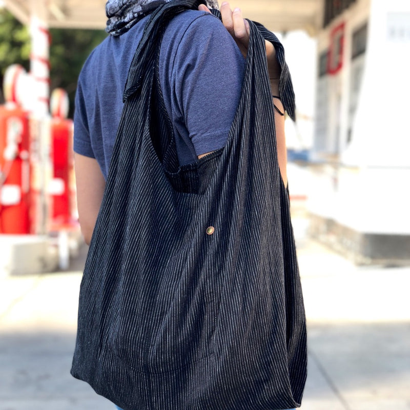 [TSLxBK] Cotton Bag