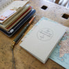 [BK Notebook] Not All Those Who Wander are Lost / PASSPORT