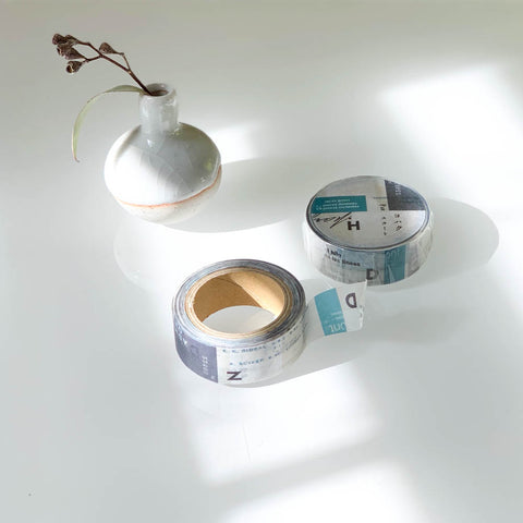 Yohaku / Clear Packing Tape