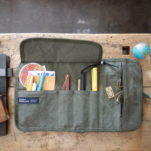 ateliers PENELOPE / Tool Pouch