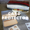 Roterfaden / Card Protector (pack of 2)
