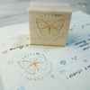 "Clear Stamp / ""KATACHI"" Set 01"