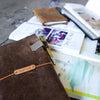 Traveler's Notebook / Brown
