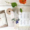 Wabi-Sabi Sticker Sheet