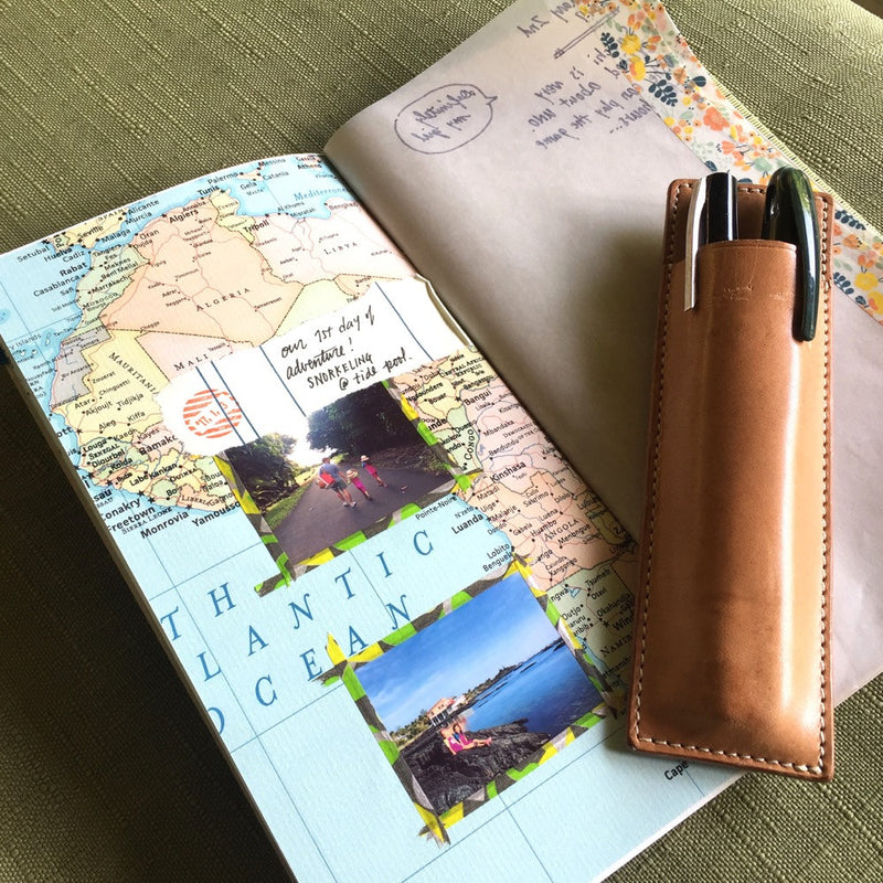 [BK Notebook] Not All Those Who Wander are Lost