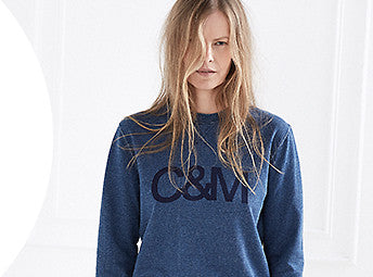 C&M by Camilla and Marc