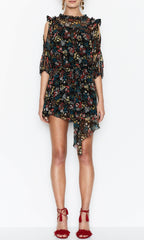 Alice McCall Pirouette Dress Night Bloom