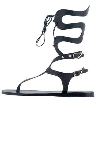 Kori Mid Sandal Ancient Greek Sandals Shoes - Another Love