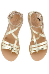 Satira Sandal Ancient Greek Sandals Shoes - Another Love