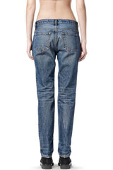 002 Relaxed Fit Jeans Alexander Wang Denim - Another Love