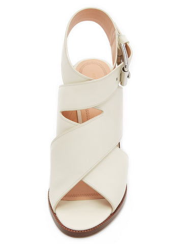Elisa Wedge Sandal
