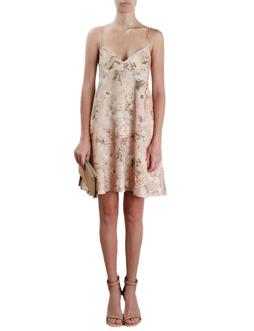 Bowerbird Sun Dress