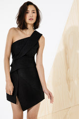 Oblivion Dress Cameo Dress - Another Love