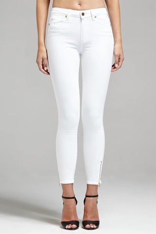 Hoxton High Rise Jean Paige Denim - Another Love