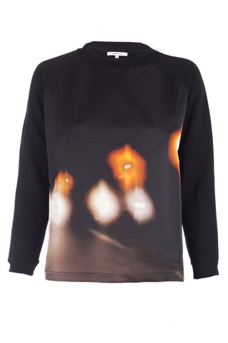 Blurred Lights Sweatshirt
