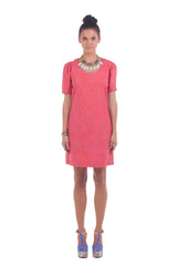 Ulla Cotton Dress BZR by Bruuns Bazaar Dress - Another Love
