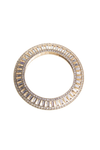 Crest Bangle Lulu Frost Jewellery - Another Love