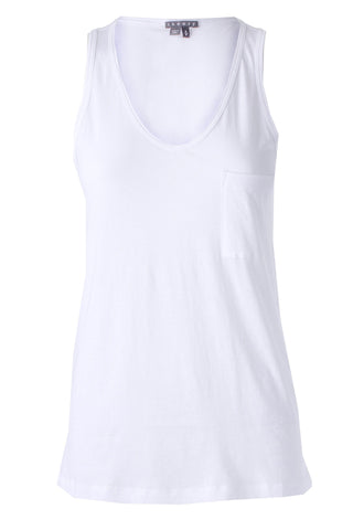 Khitta Jersey Tank Theory Tops - Another Love