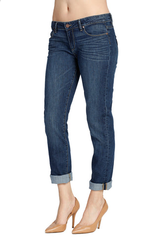 Jimmy Jimmy Slim Boyfriend Paige Denim - Another Love