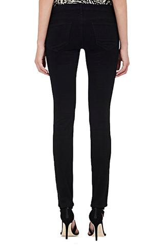 Chantal low-rise Jean
