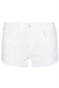 L'Agence Zoe Fray Super Soft Short