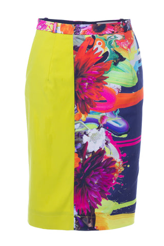 Emin Pencil Skirt