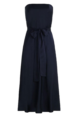 Adorn Strapless Dress