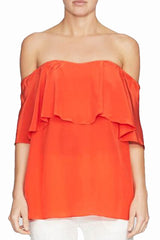 Verbena Off The Shoulder Top Camilla and Marc Tops - Another Love