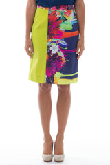 Emin Pencil Skirt Preen Skirt - Another Love