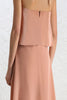 Flounce Strapless Dress Zimmermann Dress - Another Love