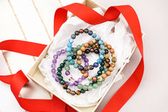Jewelry Gift Guide for High Vibes + Cosmic Connection