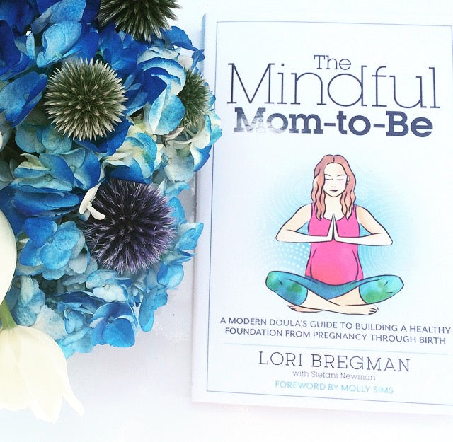 The Mindful Mom-to-Be: Q&A With Lori Bregman