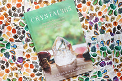 How To Pair CRYSTAL365 & the Daily Crystal Inspiration Deck for a Crystal Reading