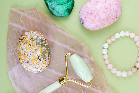 The Ultimate Crystal Beauty Routine