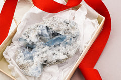 Crystal Gift Guide: Sharing the Gift of Loving Energy for the Holidays!