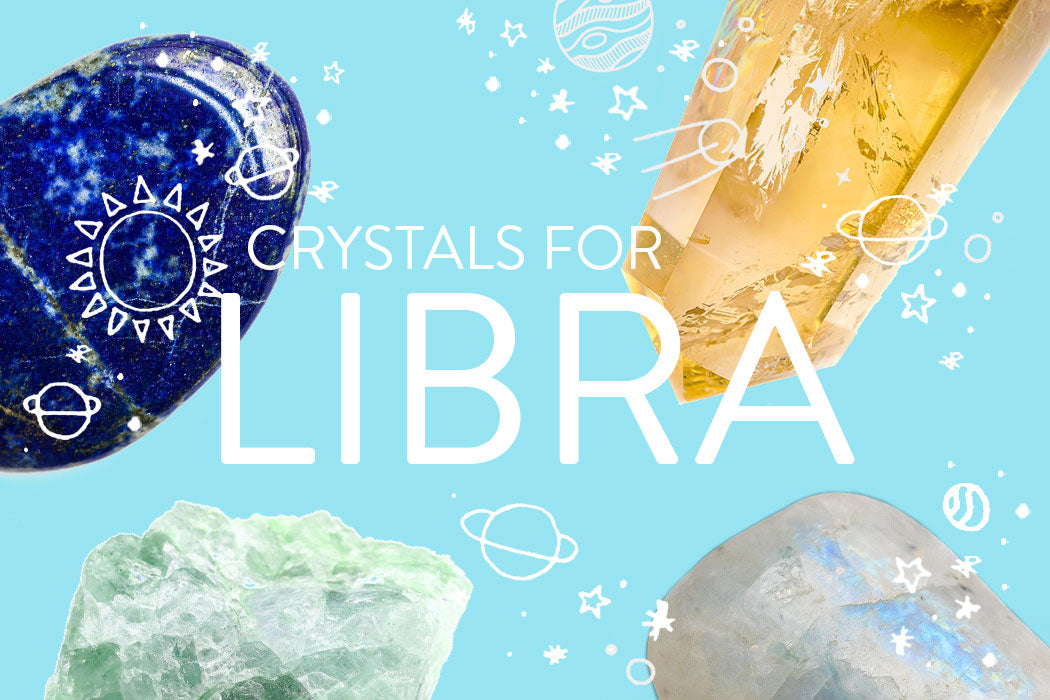 Uncover Your Libra Birthstones