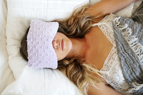 4 Conscious Tips + Crystals to Help You Get More Sleep