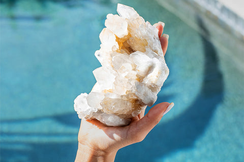 Our Favorite Crystals for the New Year