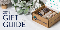2019 Energy Muse Gift Guide