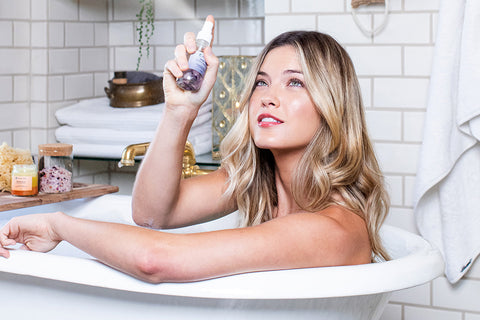 How to Up-Level Your Bath & Body Routine