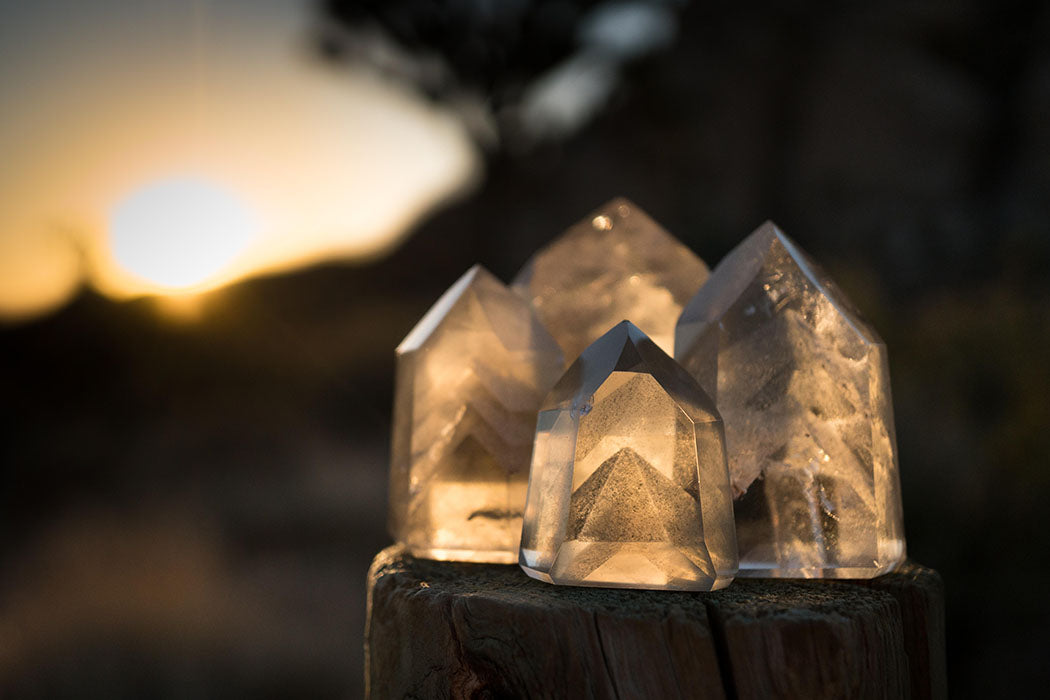Breakthrough to the Real You with Phantom Quartz
