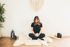 Sacred Space: Why You Need It + How to Create One in Your Home