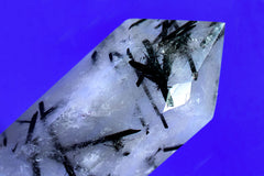 Crystal of 2020: Let Go of Resistance with Tourmalinated Quartz