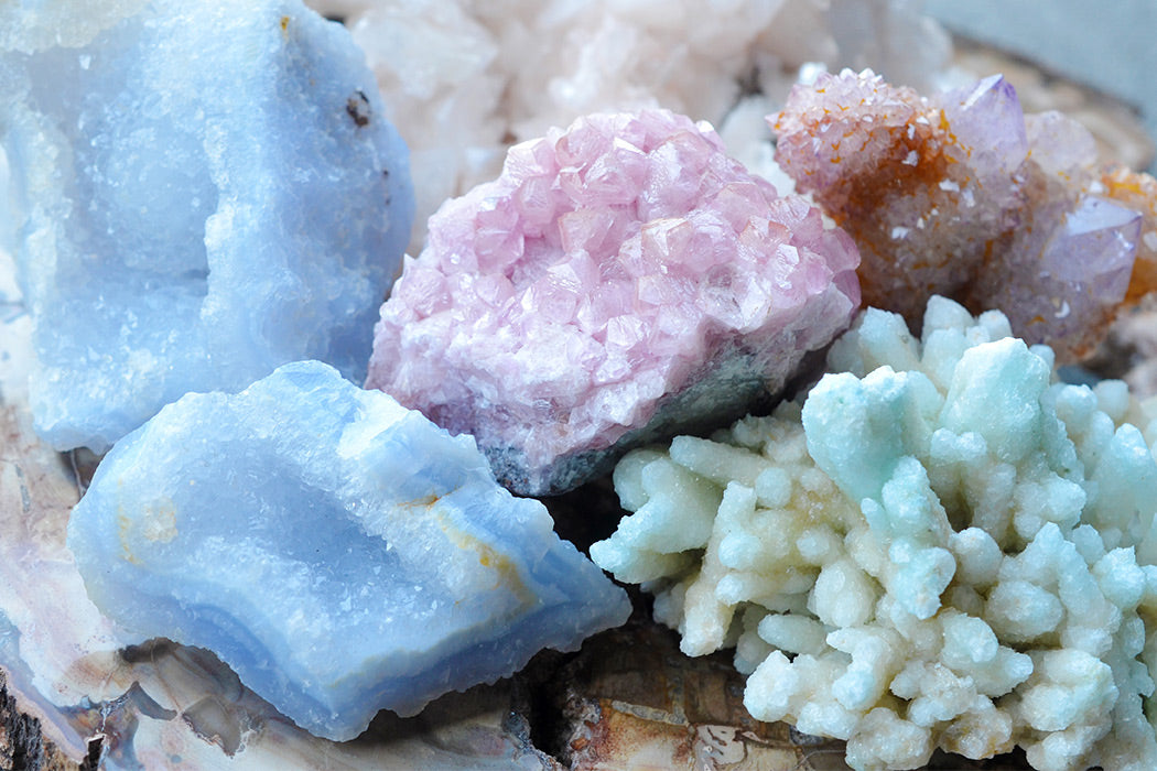 Using Healing Crystals For Beginners