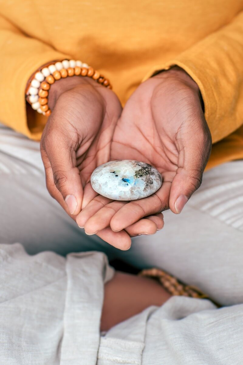 Healing Crystals and Jewelry for New Beginnings