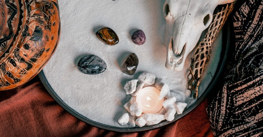 Smoky Quartz Meaning and Healing Properties - Energy Muse