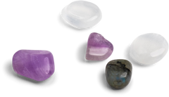 Restful Sleep Stones - Energy Muse