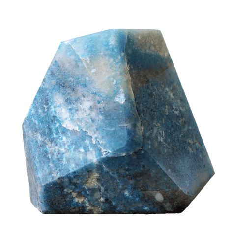 Trolleite Free-form Crystal - Energy Muse