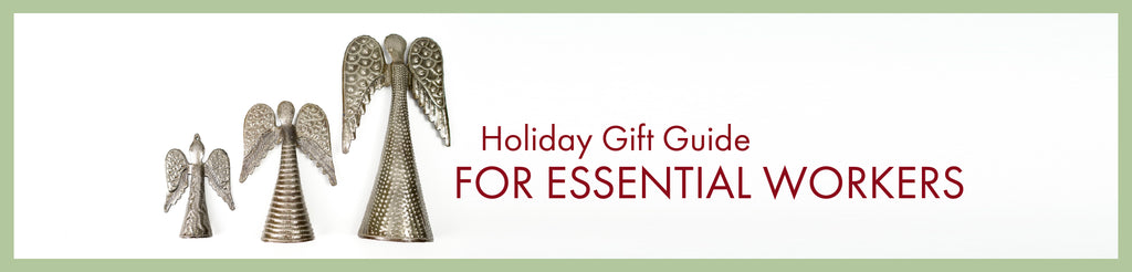 For Essential Workers: Holiday Gift Guide